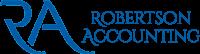 ROBERTSON ACCOUNTING